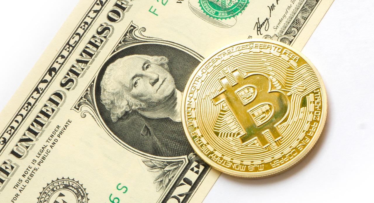 Bitcoin – slobodni novac