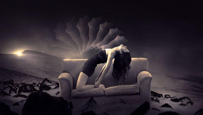 Iskustvo bliske smrti nastaje kad duša napušta telo i odlazi u astral