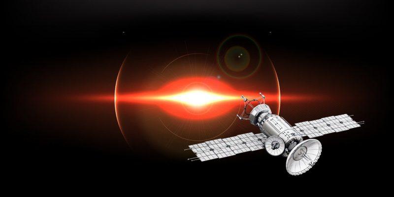 Otkrivena vanzemaljska letilica na snimku koji je NASA prikrila